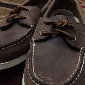 Sperry Topsider W Authentic Original Boat Shoe